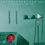 Image of Various Artists - Interferencias Vol 2