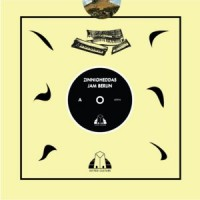 Image of Various Artists - Zinnigheddas Jam Berlin