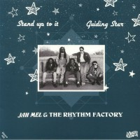 Image of Jah Mel & The Rhythm Factory - Stand Up To It