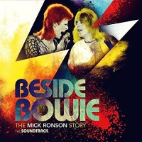 Image of Various Artists - Beside Bowie: The Mick Ronson Story The Soundtrack