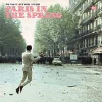 Various Artists - Paris In The Spring (Bob Stanley & Pete Wiggs)