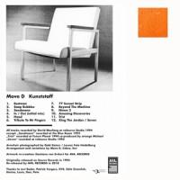 Image of Move D - Kunststoff