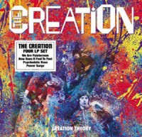 Image of The Creation - Creation Theory
