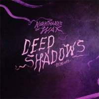 Image of Nightmares On Wax - Deep Shadows Inc. Moodyman / DJ E.A.S.E / ILLA J Remixes