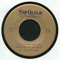 Image of DJ Friction Presents Ground Control Featuring David Whitley - Step Out Of The Dark