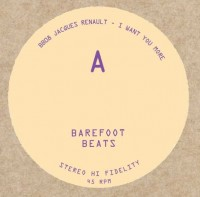 Jacques Renault / Trepanado - Barefoot Beats 08