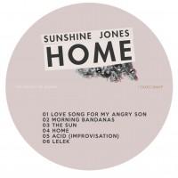 Image of Sunshine Jones - Home