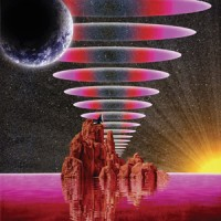 Image of Various Artists - Lost Transmissions From The Off-World Territories