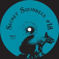 Image of Secret Squirrels - No. 18