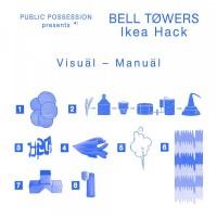 Image of Bell Towers - Ikea Hack - Inc. Baba Stiltz Remix