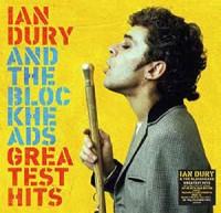Image of Ian Dury & The Blockheads - Greatest Hits