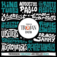 Image of Various Artists - This Is Trojan Dub