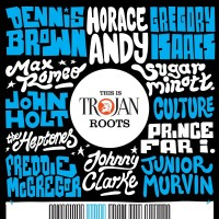 Image of Various Artists - This Is Trojan Roots