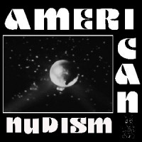 Image of American Nudism - Negative Space EP