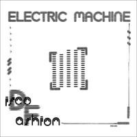Image of Electric Machine - Disco Fashion