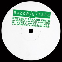 Image of Balako - Balako Edits
