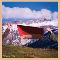 Image of Virginia Wing - Ecstatic Arrow