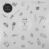 Image of Somerville & Wilson - Yantar EP
