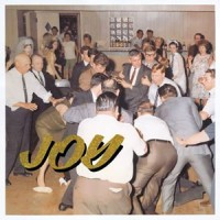 Image of Idles - Joy As An Act Of Resistance