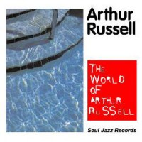 Image of Arthur Russell - The World Of Arthur Russell