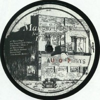 Image of Marcel Vogel - If You Like - Inc. Patchworks / Alma Negra Remixes