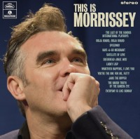Image of Morrissey - This Is Morrissey