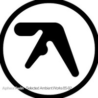 Image of Aphex Twin - Selected Ambient Works 85-92 - Official Vinyl Repress