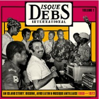 Image of Various Artists - Disques Debs International Volume One