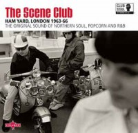 Image of Various Artists - Club Soul: The Scene Club