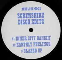Image of Scrimshire - Disco Edits
