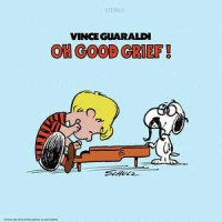 Image of Vince Guaraldi - Oh, Good Grief