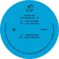 Image of Austin Ato - The Sound Of EP