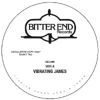 Bitter End - Vibrating James / The House