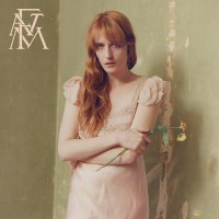 Image of Florence & The Machine - High As Hope