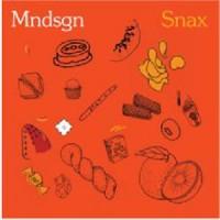 Image of Mndsgn - Snax