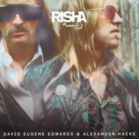 Image of David Eugene Edwards & Alexander Hacke - Risha