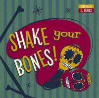 Image of Various Artists - Shake Your Bones
