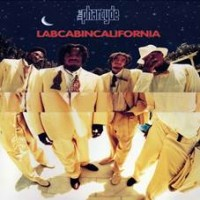 Image of The Pharcyde - Labcabincalifornia