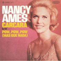 Image of Nancy Ames - Carcara