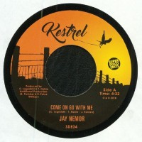 Image of Jay Nemor - Come On Go With Me