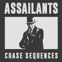 Image of Assailants - Chase Sequences