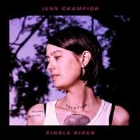Image of Jenn Champion - Single Rider