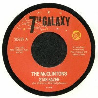 Image of The McClintons - Star Gazer