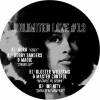Image of Various Artists - Unlimited Love #12