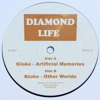Image of Kloke - Diamond Life 04