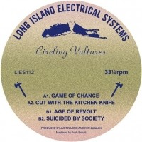 Image of Circling Vultures - Game Of Chance