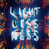 Image of Maps & Atlases - Lightlessness Is Nothing New