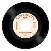 Image of Pattie Austin - Are We Ready For Love / Didn't Say A Word