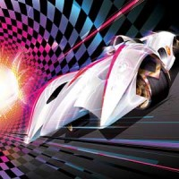 Image of Michael Giacchino - Speed Racer: Original Motion Picture Soundtrack
