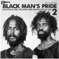 Image of Various Artists - Soul Jazz Records Presents - Studio One: Black Man's Pride 2